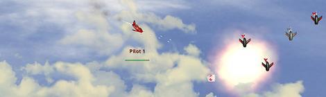 REVIEW: MiG Madness