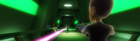REVIEW: Avatar Laser Wars 2