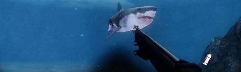 Shark Attack Deathmatch