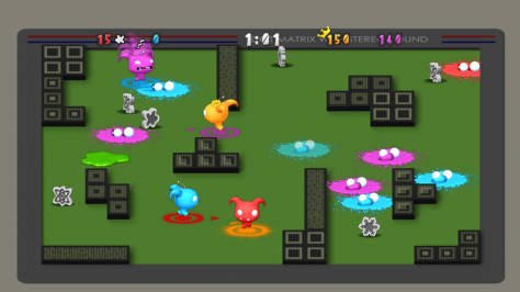 Chompy Chomp Chomp - DLC Screen 2