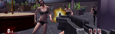 A Tale as Old as Time: 'Zombie Strippers Stole My Heart Then Ate My Brains'