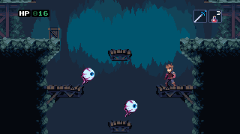 Chasm - Screen3