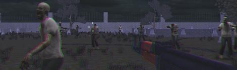 REVIEW: Zombie Splatter
