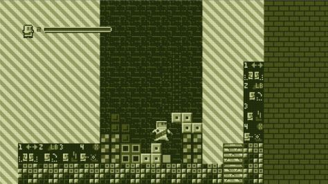 Rad Raygun - Screen