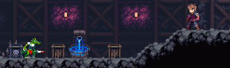 HANDS ON: Chasm
