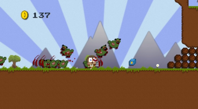 REVIEW: DLC Quest Live Freemium or Die