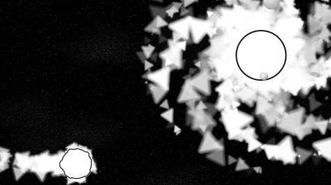 Orbit Crash - Screen2