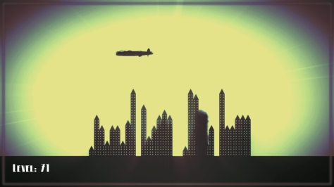 The Blitz - Screen