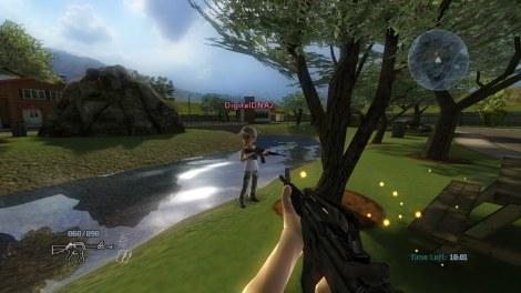 avatar warfare screen