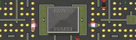 REVIEW: Cops N Robbers