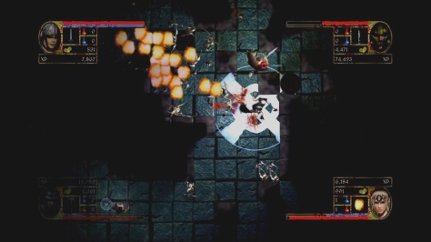 Dungeon Smash - Screen2