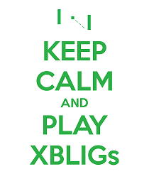 Keep Calm and Play XBLIGs