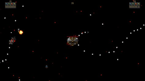 Space Hordes - Screen1