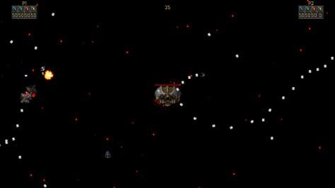 Space Hordes - Screen1
