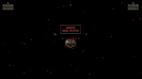 Space Hordes - Screen2