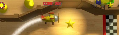 REVIEW: Toy Plane