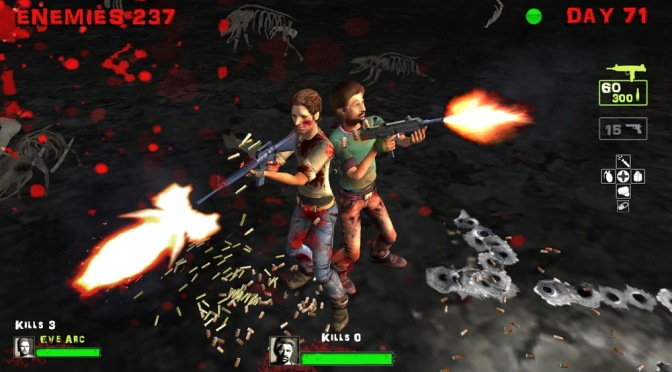 REVIEW: Blood & Bacon