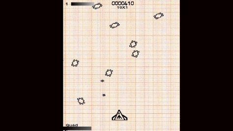 Paper Galactica - Screen2