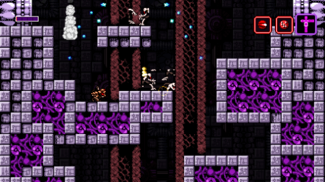 Axiom Verge - Screen2