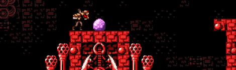 On the 'Axiom Verge' of Greatness
