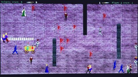 Murderous Market - UpdateScreen2