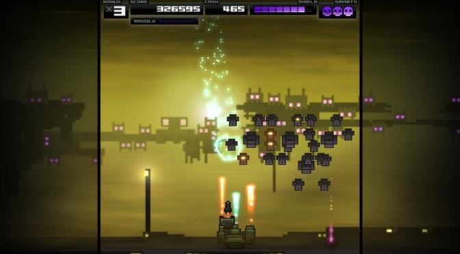 REVIEW: Titan Attacks