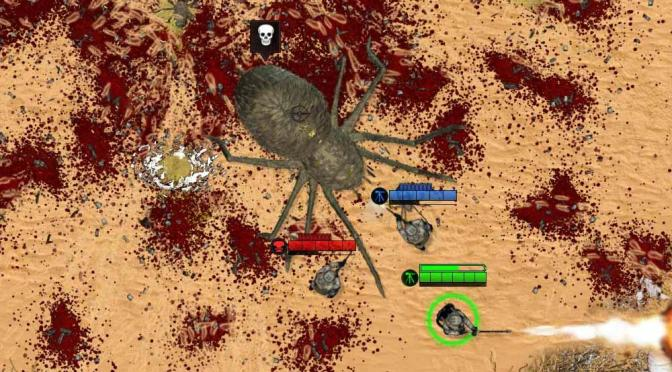 REVIEW: Attack of the Zombie Horde 2