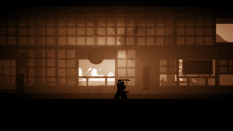 Dawn of the Ronin - PreviewScreen