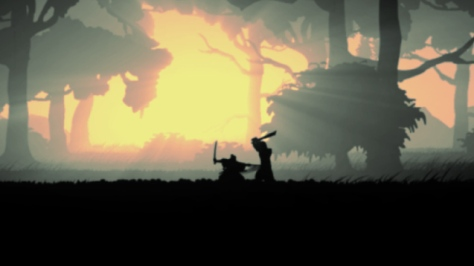 Dawn of the Ronin - PreviewScreen2