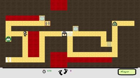 EscapePod - Screen2