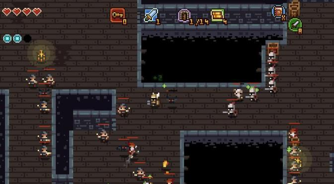 REVIEW: Super Dungeon Quest