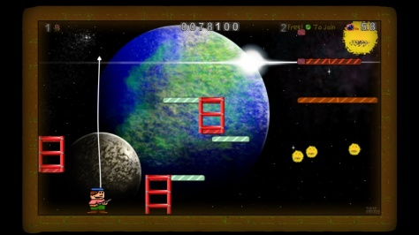 Parkza - Screen2