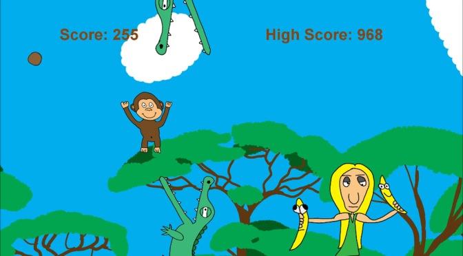REVIEW: Flappy Monkey