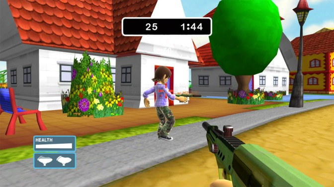 REVIEW: Paintball Wars 2