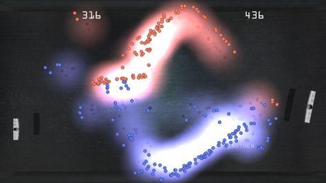 Impossiball - Screen
