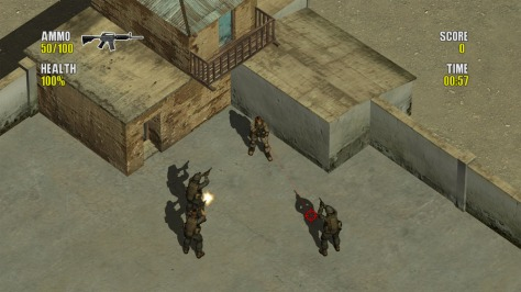 Assault Ops - Screen2