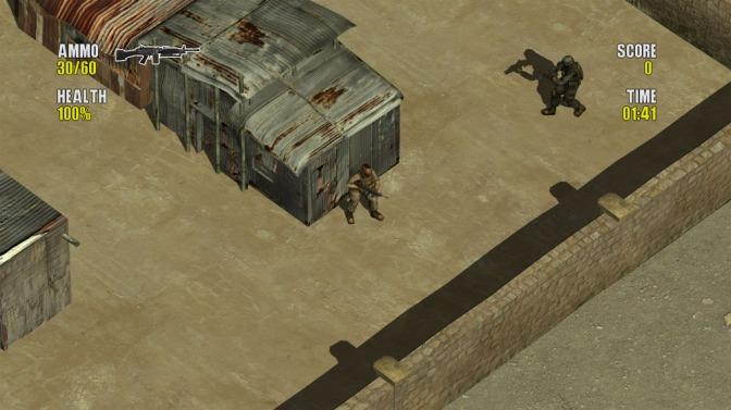 REVIEW: Assault Ops