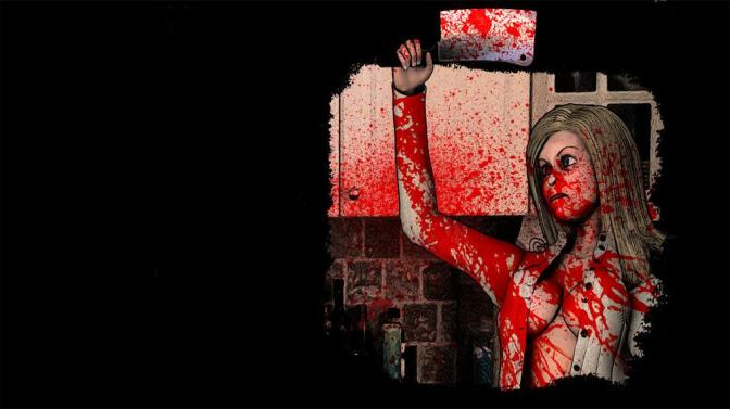 REVIEW: Massive Cleavage Vs. Zombies