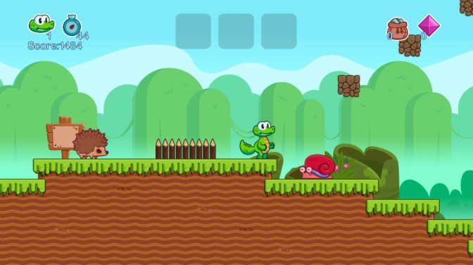 REVIEW: Croc's World 2