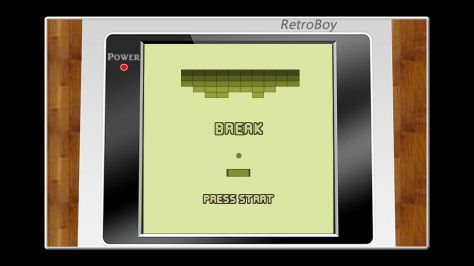 RetroBoy V1 - Screen2