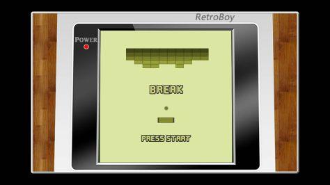 RetroBoy V1 - Screen2
