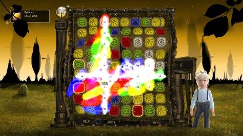 T-Kara Puzzles - Screen2