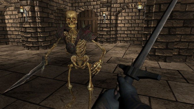 REVIEW: Crypt of the Serpent King