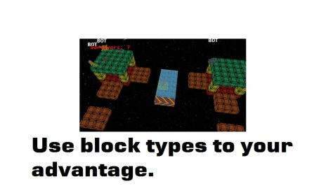 Block King 2 - Screen