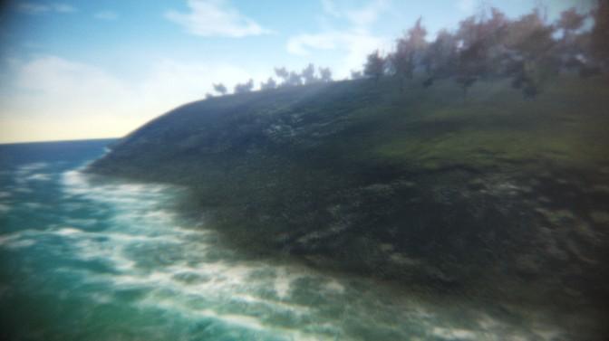 REVIEW: Oft Horizon: Seascape