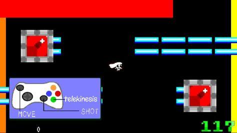 ESPERriririnTelekinesisTIME - Screen