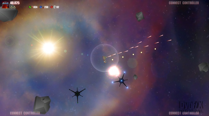 REVIEW: Solaroids: Prologue